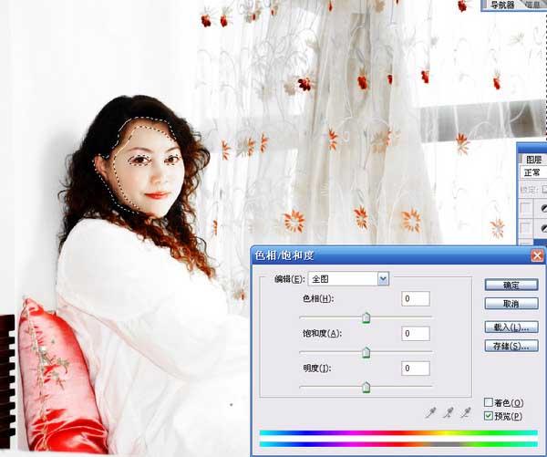Photoshop调色教程:照片的强对比色调色方法_亿码酷站___亿码酷站平面设计教程插图7