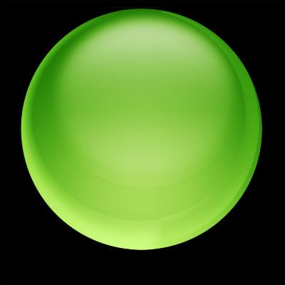 Photoshop绘制一个精致的水晶地球_亿码酷站___亿码酷站平面设计教程插图10