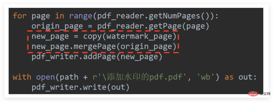 总结用Python 操作 PDF 的几种方法_亿码酷站_编程开发技术教程插图4