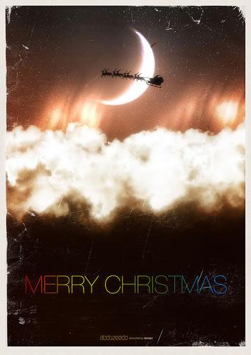 用photoshop制作蓬松漂亮的云彩_亿码酷站___亿码酷站平面设计教程插图1