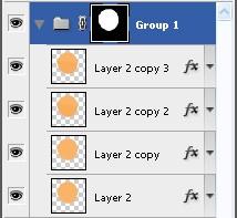 PhotoShop绘制逼真的苹果_亿码酷站___亿码酷站平面设计教程插图11