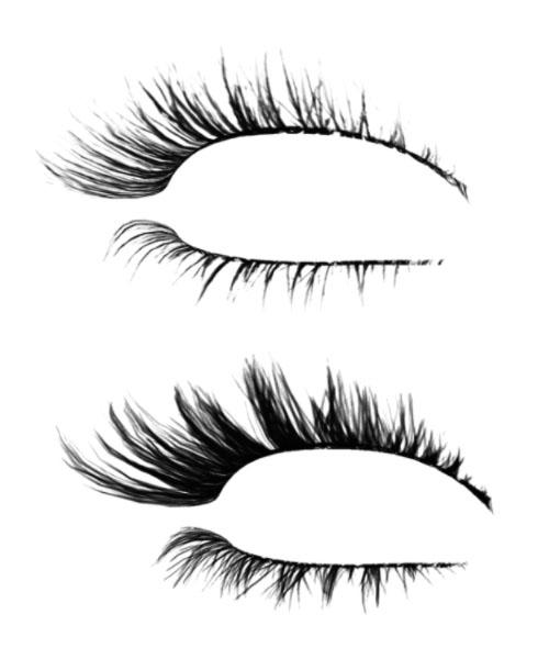 Photoshop打造一双完美的眼睛_亿码酷站___亿码酷站平面设计教程插图3