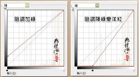 详解PS曲线调色_亿码酷站___亿码酷站平面设计教程插图12