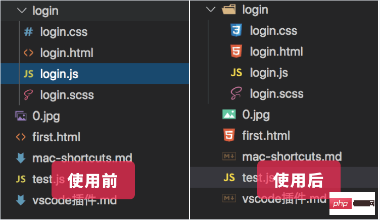 让 VSCode 更好用10倍的小技巧(新手指南)_亿码酷站_编程开发技术教程插图10