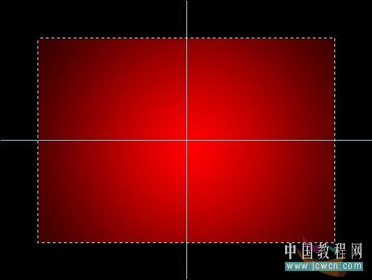 Photoshop制作漂亮爱心情人节贺卡_亿码酷站___亿码酷站平面设计教程插图4