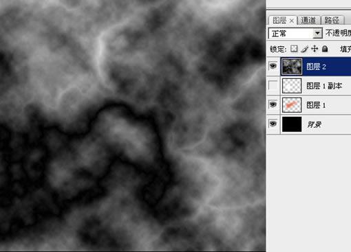 Photoshop打造一个急速火球_亿码酷站___亿码酷站平面设计教程插图6