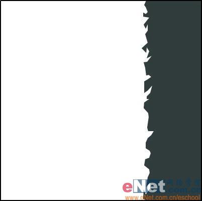 Photoshop打造滴墨效果_亿码酷站___亿码酷站平面设计教程插图2