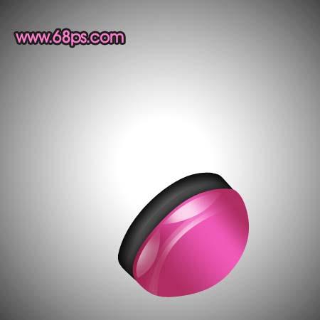 Photoshop制作一款时尚的耳机_亿码酷站___亿码酷站平面设计教程插图13