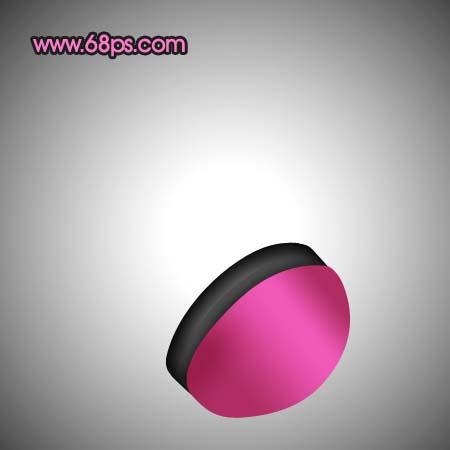 Photoshop制作一款时尚的耳机_亿码酷站___亿码酷站平面设计教程插图10