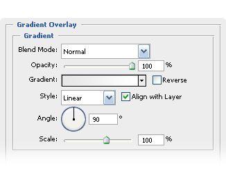 Photoshop制作Web2.0风格导航条_亿码酷站___亿码酷站平面设计教程插图16