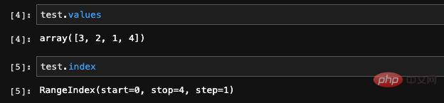 使用pandas进行数据处理之 Series篇_亿码酷站_编程开发技术教程插图2