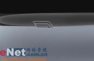 Photoshop鼠绘实例:宝马BMWM3_亿码酷站___亿码酷站平面设计教程插图26