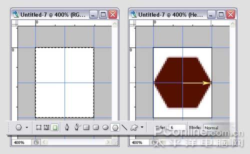 PS制作逼真的3D火柴盒_亿码酷站___亿码酷站平面设计教程插图6