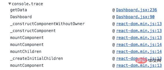 10个使用Console进行javascript调试的高级技巧_编程技术_编程开发技术教程插图1