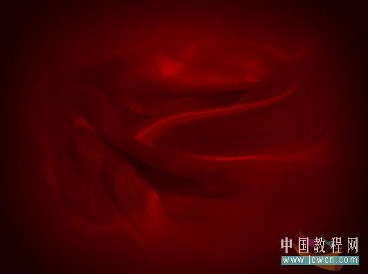 Photoshop制作漂亮爱心情人节贺卡_亿码酷站___亿码酷站平面设计教程插图6