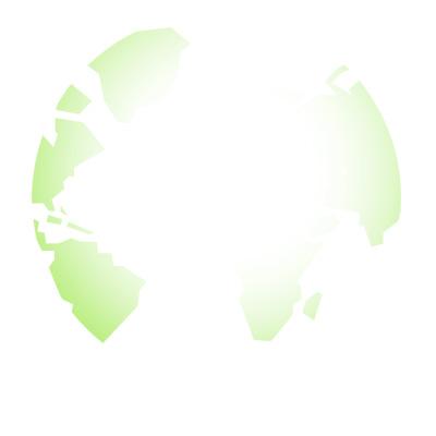 Photoshop绘制一个精致的水晶地球_亿码酷站___亿码酷站平面设计教程插图16