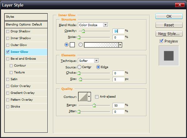 PS制作质感3D按钮_亿码酷站___亿码酷站平面设计教程插图2