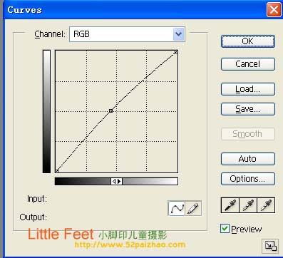 Photoshop快速修复偏色的照片_亿码酷站___亿码酷站平面设计教程插图6