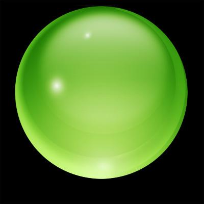 Photoshop绘制一个精致的水晶地球_亿码酷站___亿码酷站平面设计教程插图11