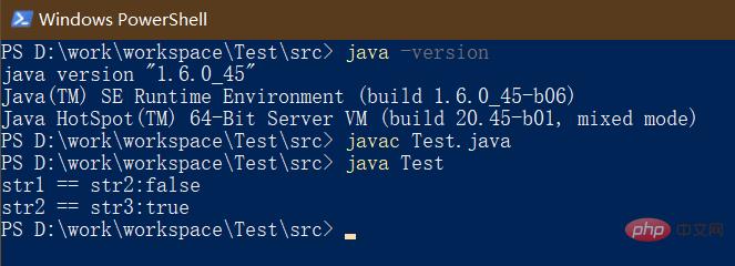 温故知新(1)深入认识Java中的字符串_亿码酷站_亿码酷站插图7