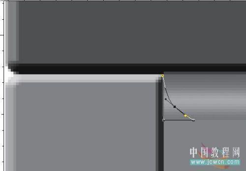 Photoshop鼠绘笔记本电脑_亿码酷站___亿码酷站平面设计教程插图11