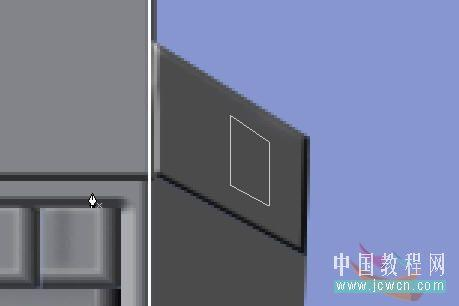 Photoshop鼠绘笔记本电脑_亿码酷站___亿码酷站平面设计教程插图28