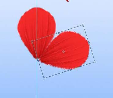 Photoshop鼠绘盛开的梅花_亿码酷站___亿码酷站平面设计教程插图7