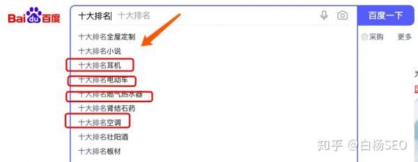 白杨SEO:网站外链怎么做?增加外链的42个技巧方法,举例_seo插图1