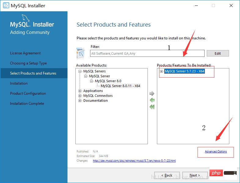 Mysql怎样更改安装路径?_亿码酷站_亿码酷站插图2