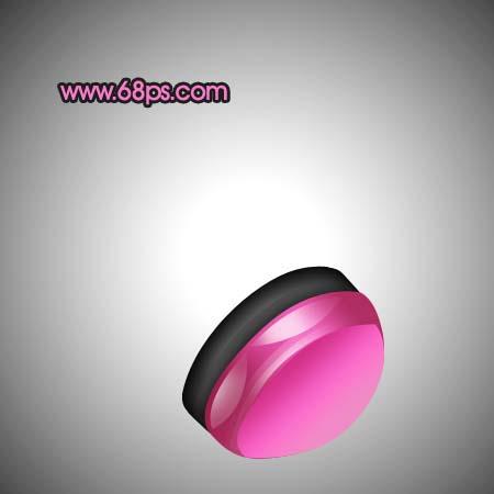 Photoshop制作一款时尚的耳机_亿码酷站___亿码酷站平面设计教程插图15