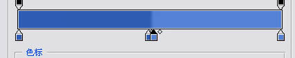 Photoshop制作水晶风格网页弹出窗口_亿码酷站___亿码酷站平面设计教程插图3