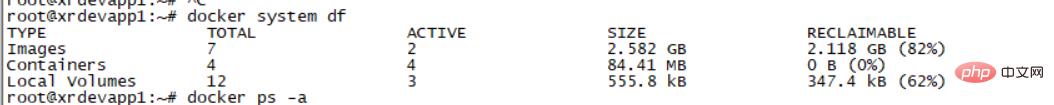 centos硬盘容量查看的方法_亿码酷站_亿码酷站插图6